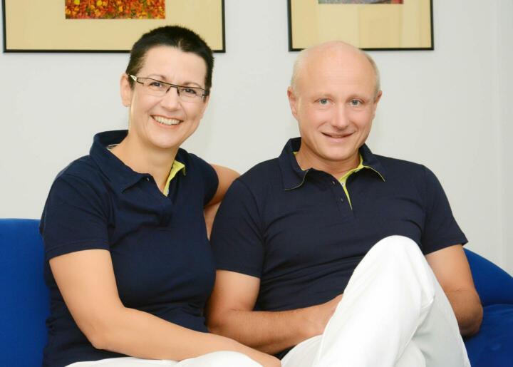 Unsere Zahnarztpraxis in Freiberg