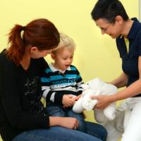 Bild Kinderbehandlung 2
